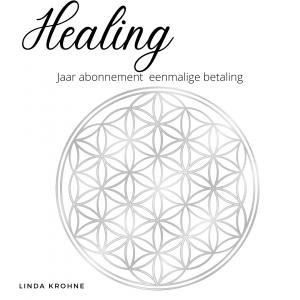 Healing-membership-jaarabonnement