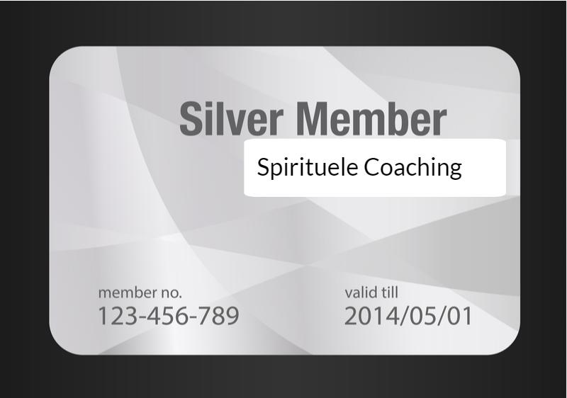 Silver-Member
